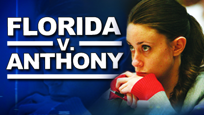 essay on casey anthony trial